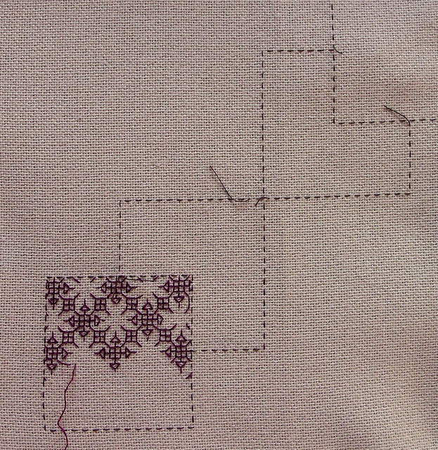 Unblackwork