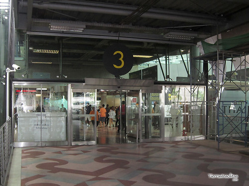 Aeropuertos Bangkok