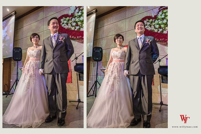 正堯,靖雯,婚禮攝影,婚禮紀錄,台南,曹果軒,婚攝,Nikon D4,總理大餐廳,WT
