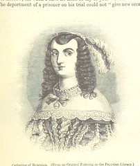 Image taken from page 303 of 'The Popular History of England'