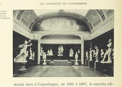"""British Library digitised image from page 66 of """"Copenhague. La capitale du Danemark, etc [Edited by F. van Jessen. Translated by M. P. Osterby.]"""""""