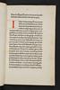 Title incipit of  Florius, Franciscus: De amore Camilli et Aemiliae