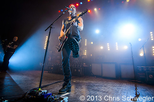 Kip Moore - 12-13-13 - Burn the Whole World Down Tour, The Fillmore, Detroit, MI