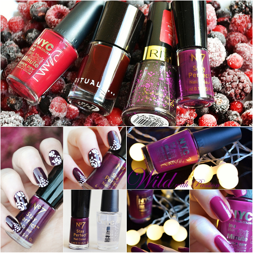berry_nail_polish_shades