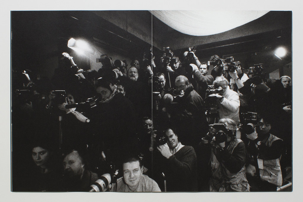 Yohji Yamamoto Pour Homme Lookbook F:W 2000 2