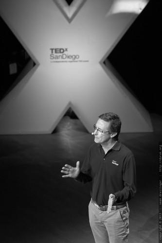 Jack Abbott   Rehearsal, Walk through & Soundcheck   TEDXSanDieg