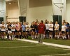 University of Arkansas Razorbacks Soccer Camp