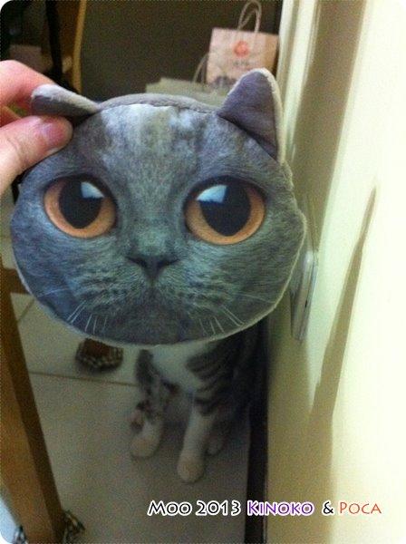 貓星人零錢包