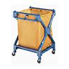 Oates Scissor Trolley SCARTJC176BL