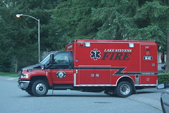 Snohomish County Fire District #8/M82