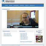 Idag blev ännu en ny hemsida klar. Västmanlands Television har nu livesändning direkt på sin sida. www.vastmanland.tv
