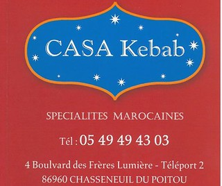 Casa Kebab