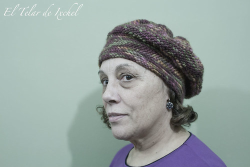 Kilter hat