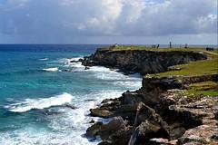 Punta Sur, Isla  Mujeres, Mexico. Nikon D3100. DSC_0521.