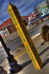 Road Trip - Conway, Arkansas