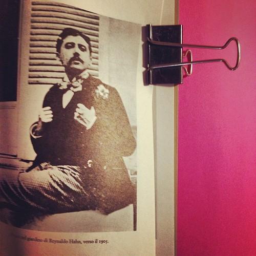 Marcel Proust. Da Monsieur Proust, di Céleste Albaret (SE, 2004). 5