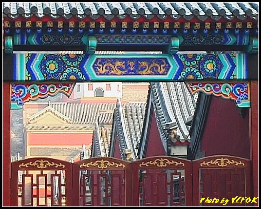 承德 普寧寺 - 006