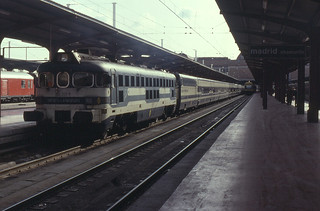 05.11.91 Madrid Chamartín 354.006