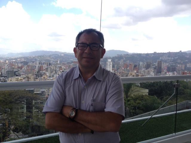 Carlos Barragán