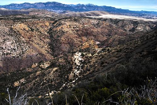 The Mule Creek Vent-e
