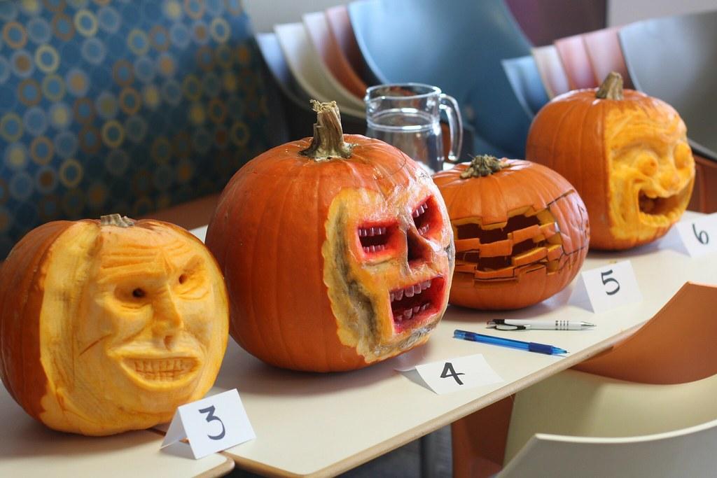 Halloween Spooktazular - Oct 2013