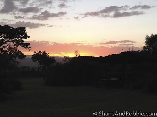 africa park travel lake sunrise kenya safari national nakuru