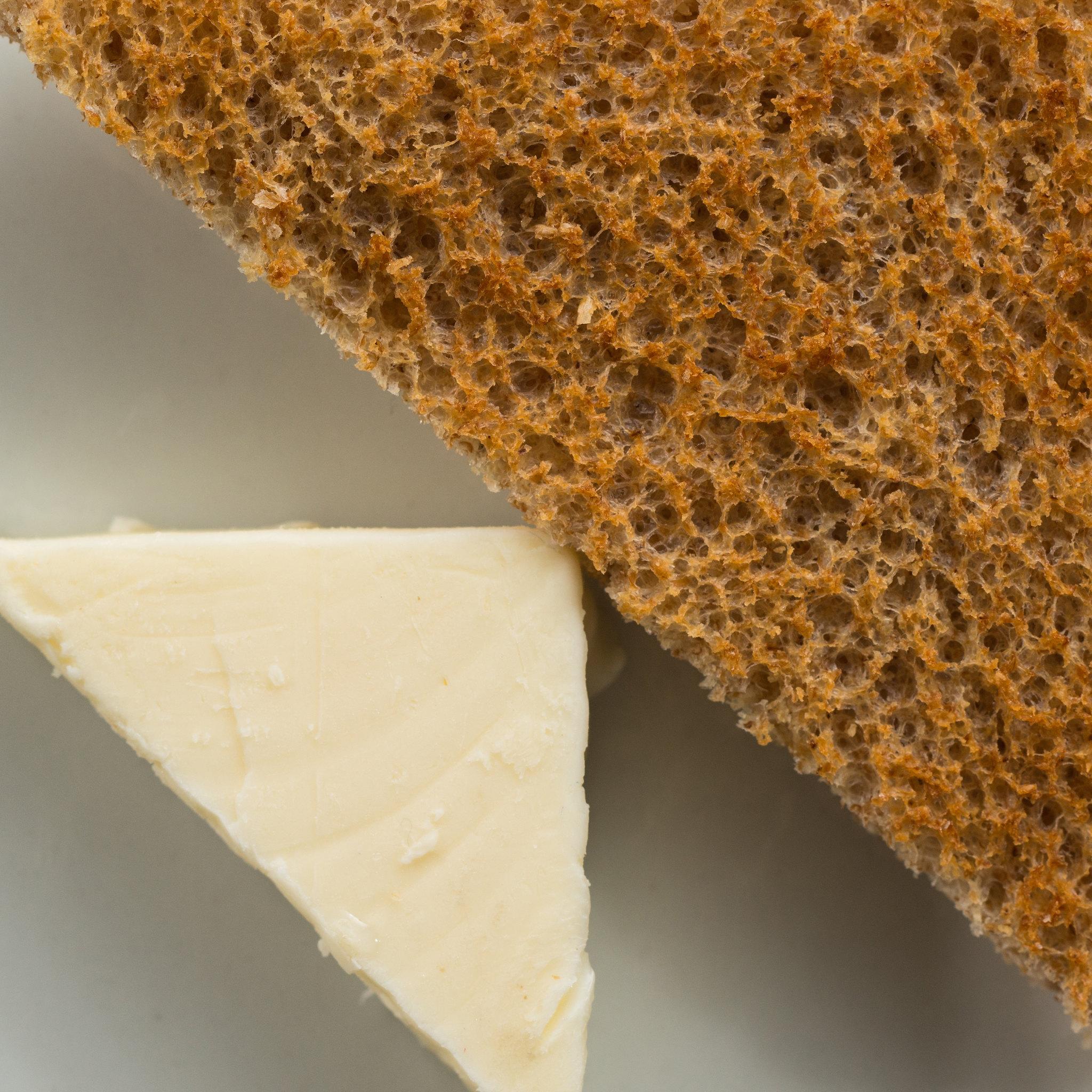 Toast & Butter