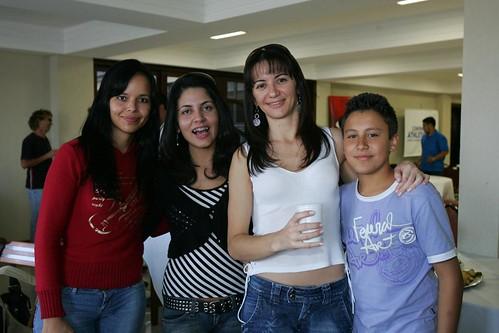 7º Churrasco Dia do Jornalista (2008)