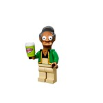 LEGO Simpsons Minifigures - Apu Nahasapeemapetilon