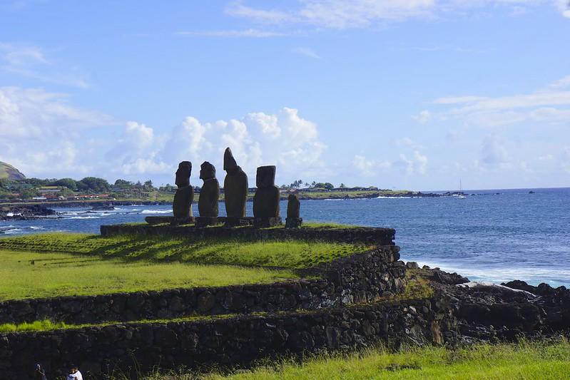 Easter island 21 50