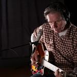 Mon, 31/03/2014 - 9:29am - Live in Studio A, 3/31/14. Photos by Erica Talbott