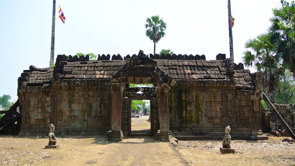 Kampong Cham, Cambodia. 18