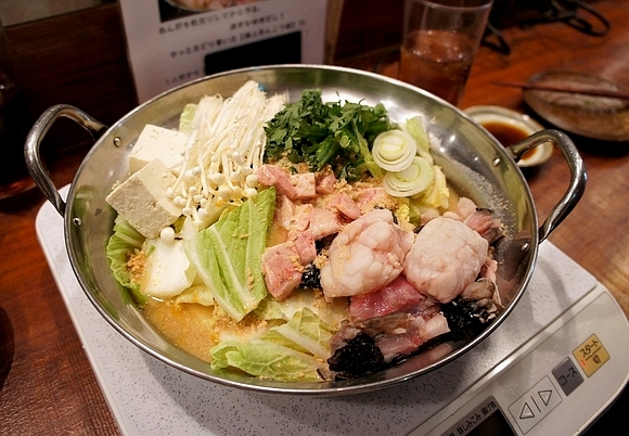 東京美食居酒屋17