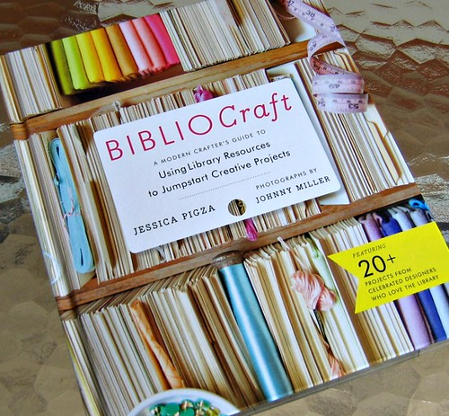 Bibliocraft book review