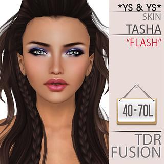 YS&YS @ TDR Fusion