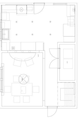 Kitchen concept schematic crop/rotate