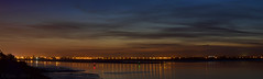 Panorama Dundalk Navvy Bank by YRIOU