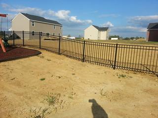 Cincinnati Aluminum Fence