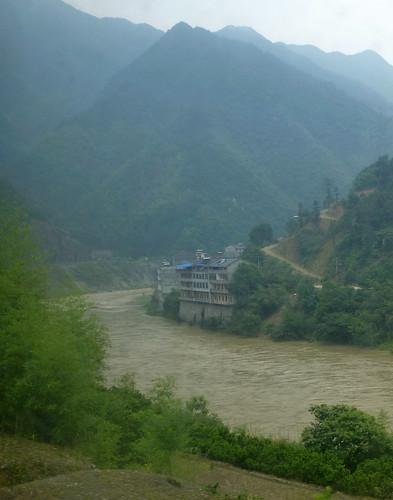 Zhejiang-Yushan-Wenzhou-train (73)
