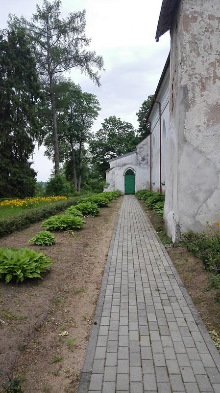 Trikātas baznīca