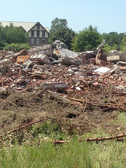 Ruins and Rubble 6