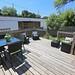 2 Sixteenth Street: Back Yard Deck