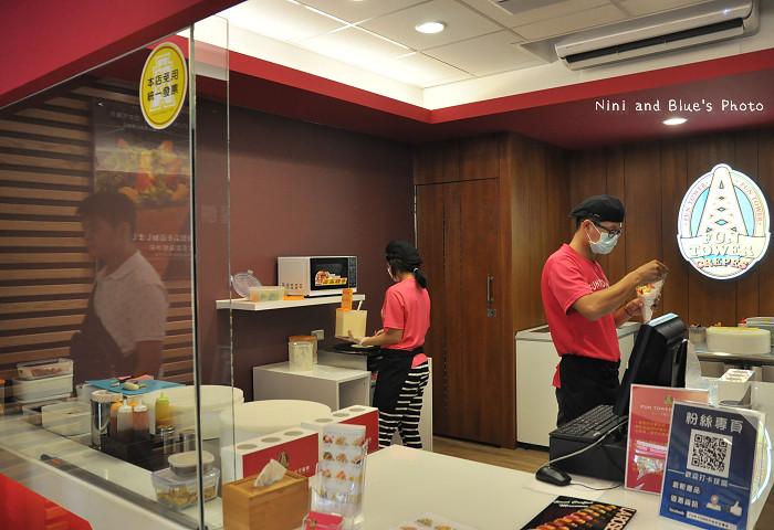 FUNTOWER台南日式可麗餅10