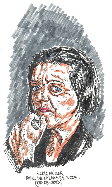 Herta Müller (1953)