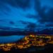 Hora azul by AvideCai