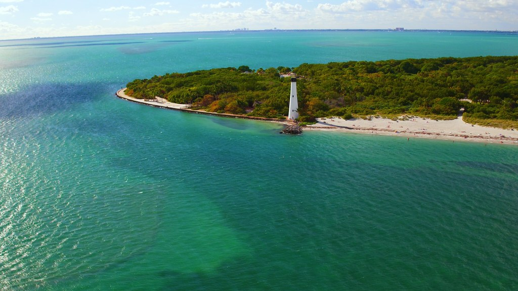 Bill Baggs Cape Florida State Park (VISIT FLORIDA)