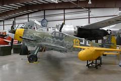 Bat & Bf 109