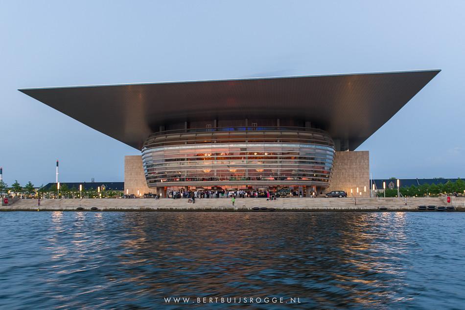Operahouse Copenhagen