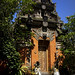 Temple at Ubud by jean-marc rosseels