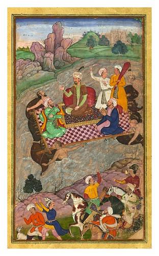 008-Memorias de Babur-1500-1600-Biblioteca Digital Mundial